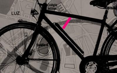 Bike Share EXD'09 Tour
