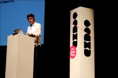 Lisbon Conferences 1: Alejandro Aravena